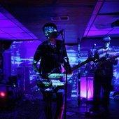 Bishop - Peoria show
