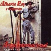 Alberto Rey