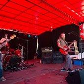 Glowsun - Yellowstock Festival - 18th August 2012