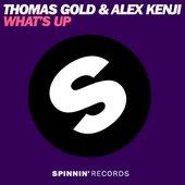 Thomas Gold & Alex Kenji