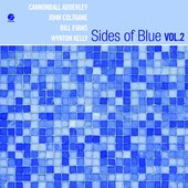 Sides Of Blue, Vol. 2