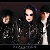 Redemption (bound)