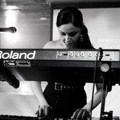Nina Belief - RMX live 2009