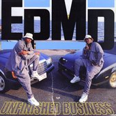 Mantronik vs. EPMD
