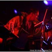 LIVE @ The Liquid Rooms (Edinburgh) 2007