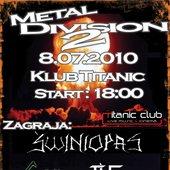 metal division2