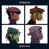 Gorillaz Feat. Roots Manuva and Martina Topley-Bird