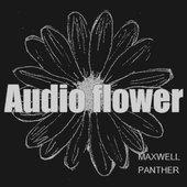 Audio flower