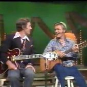 Chet Atkins; Jerry Reed