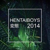 Hentai Boys