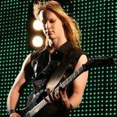 Kristian Ranta long pretty hair <3