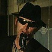 Blind Jimmy Leper (aka Lucky Ron)