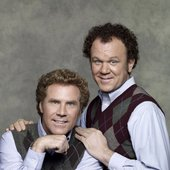John C. Reilly & Will Ferrell