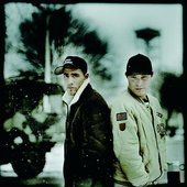 Sonny Black & Saad