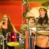 Stoyan Yankoulov & Elitsa Todorova