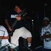 Spirit 84 (Hoogeveen, de Box, 09/14/97)
