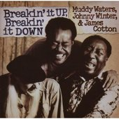 James Cotton; Johnny Winter; Muddy Waters