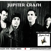 Jupiter Crash
