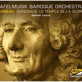 Rameau: Dardanus - Le temple de la Gloire