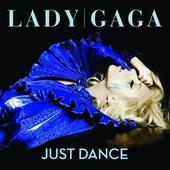 Just Dance (UK HQ PNG)