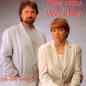 Txomin Artola  - Amaia Zubiria