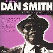 Reverend Dan Smith