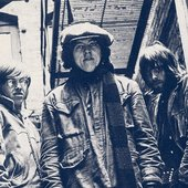 Crow: classic rock band from Minneapolis