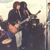 Izzy Stradlin And The Ju Ju Hounds