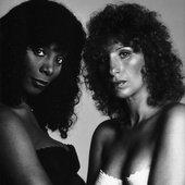 Donna Summer/Barbra Streisand