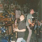 924 Gilman Street, 7/28/1995