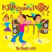 Who Let The Dogs Out (Kids Dance Party)