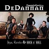Frankie Gavin & DeDannan