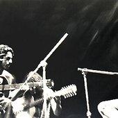 Tavinho Moura com Beto Guedes