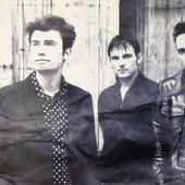 Mark Gunstone, Ben Gunstone, Paul Hodges, Alain Whyte