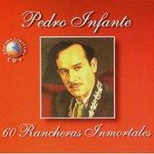 Rancheras Inmortales, Volume 3