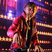 David Guetta PNG
