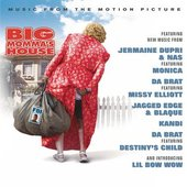 Big Momma's House (Motion Picture Soundtrack)