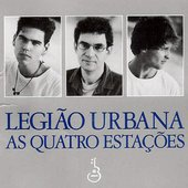 Legião Urbana - 2004 As Quatro Estações CD 2