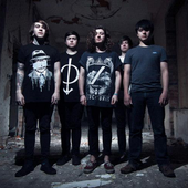Sheilds - 2013 - UK - Progressive Metalcore