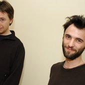 Bernier + Poulin-Denis // photo : Isabelle Gardner, 2005