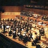 The London Festival Orchestra