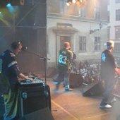 MBMA Live