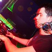 DJ M-KO