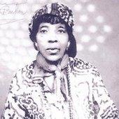 Congress-Woman Malinda Jackson Parker