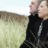 Wendy Stewart & Gary West