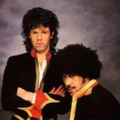 Gary Moore & Phil Lynott