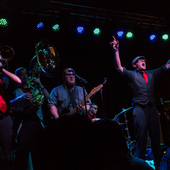 Hooray for Our Side at The Observatory, Santa Ana, CA - 6/28/15