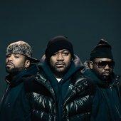 Ghostface Killah feat. Raekwon & Method Man