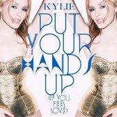 Put Your Hands Up (If You Feel Love) [Basto's Major Mayhem Edit]