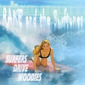 Rake And The Surftones
